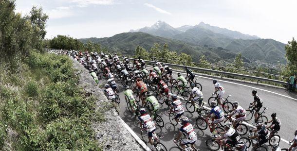 Giro d'Italia, settima tappa: a Fiuggi altra volata