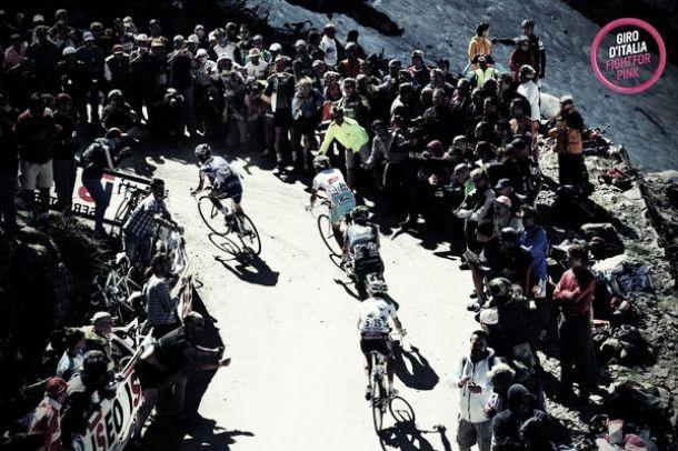 Live Giro d'Italia, 20^ tappa Saint Vincent - Sestriere: vince ancora Aru, Contador staccato ma è Rosa