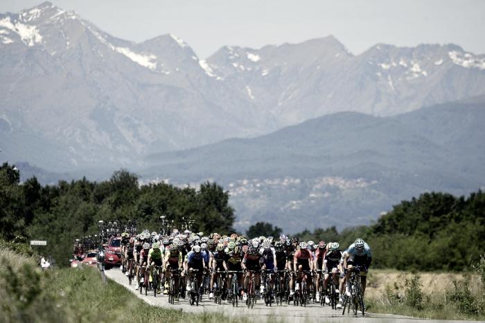 Previa Giro de Italia 2017: 16ª etapa, Rovetta - Bormio