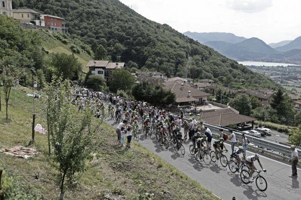 Giro de italia 2015 etapa 18 online dating