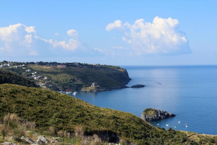 Giro d'Italia 2016, 4° tappa: arrivo a Praia a Mare, finale mosso