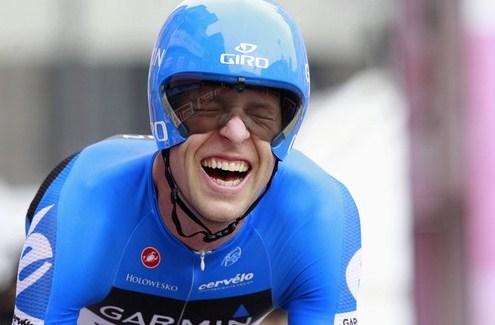 Nessun italiano sul podio del Giro