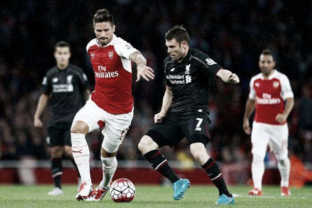 Preview Premier League, Giornata 4: apre l'Arsenal, chiude lo United