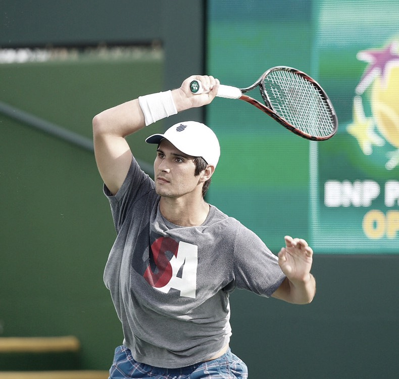 Marcos Giron gana su primer ATP Challenger