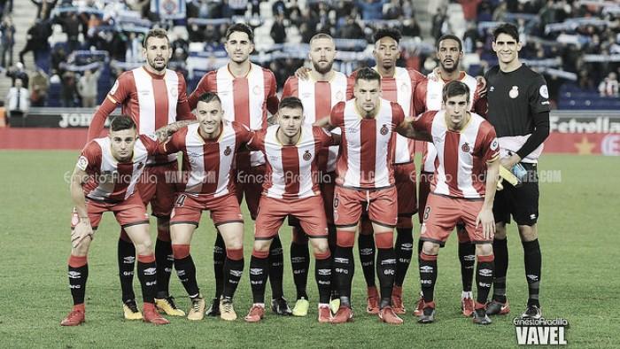 Previa Girona FC - UD Las Palmas: oportunidad de oro para volver a la senda de la victoria