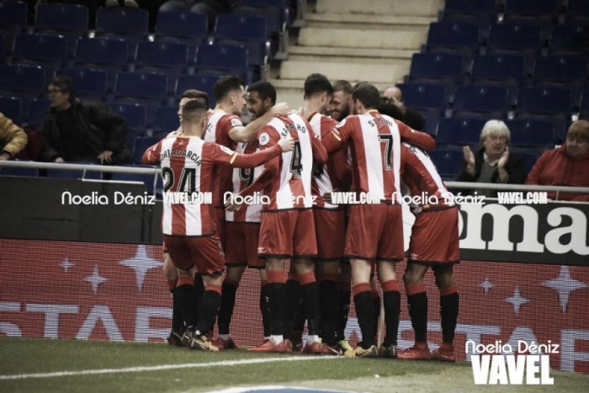 Liga Spagnola - I risultati degli anticipi