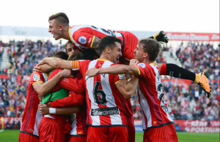Previa Girona FC –Deportivo Alavés: la salvación se obtiene en estos partidos
