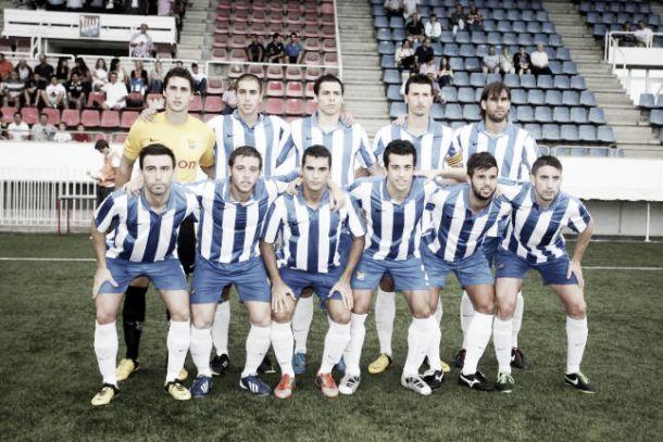 Girona y Figueres se verán las caras en la Copa Catalunya