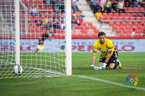 Girona FC - SD Ponferradina: puntuaciones de la Ponferradina, jornada 7