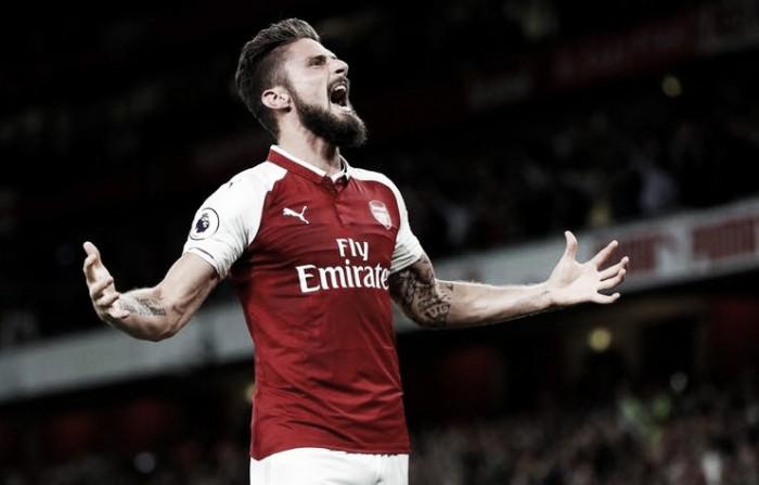 Arsenal: buona la prima, ma con riserva