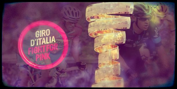 Giro de Itália 2015/Fight for Pink: contendedores, destaques e análises
