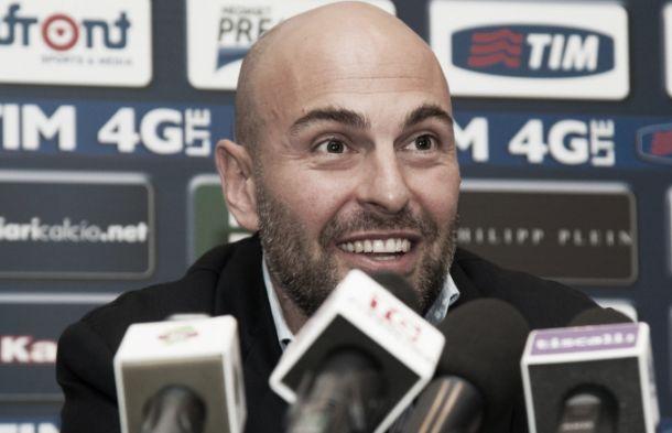 """Cagliari, Giulini prova a scuotere la squadra sarda: """"Non molliamo, non abbiamo più nulla da perdere"""""""