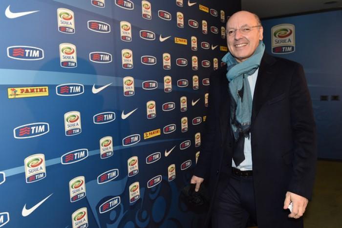 """Juventus, Marotta: """"Bilancio straordinario"""""""