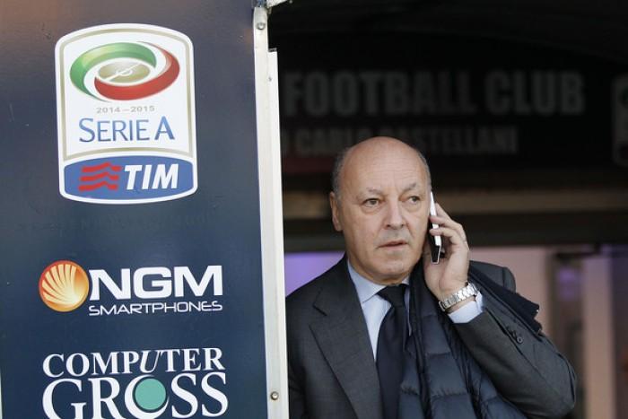 """Marotta: """"La Juve vale l'Atletico, Pogba non è sul mercato"""""""