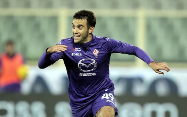 Fiorentina, Giuseppe Rossi si opera