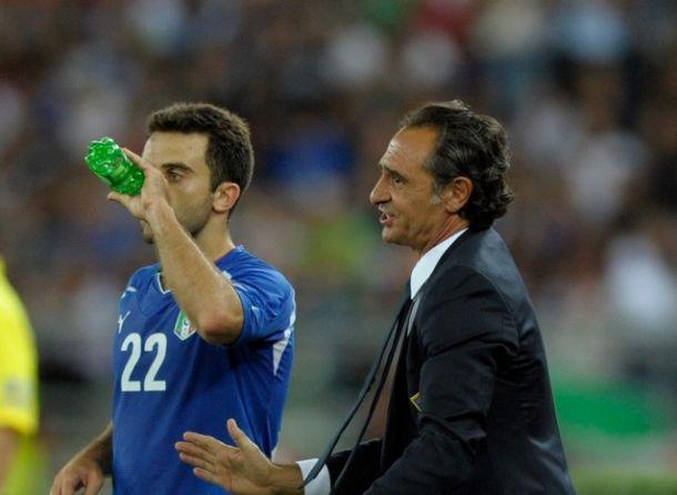 Italia, convocazioni ufficiali: Prandelli rinuncia a Giuseppe Rossi e porta Insigne
