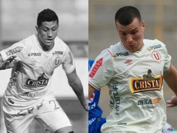 Henry Giménez dejó de ser jugador de Universitario de Deportes