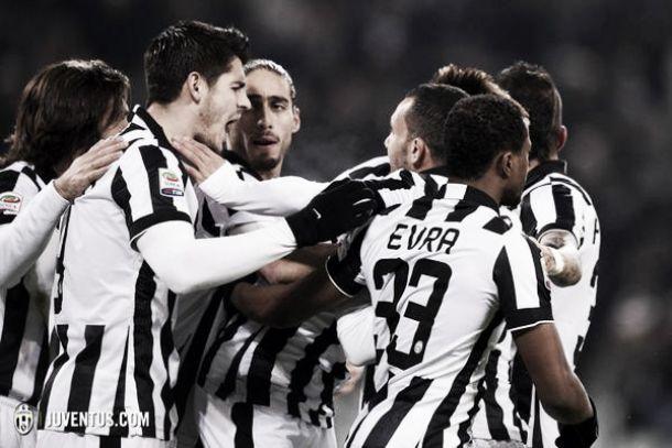 Poker Juventus, Hellas ancora ko: finisce 4-0
