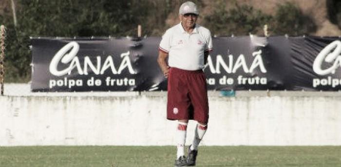 """Givanildo Oliveira exalta triunfo do Timbu sobre Vasco: """"Vitória com cara de acesso"""""""
