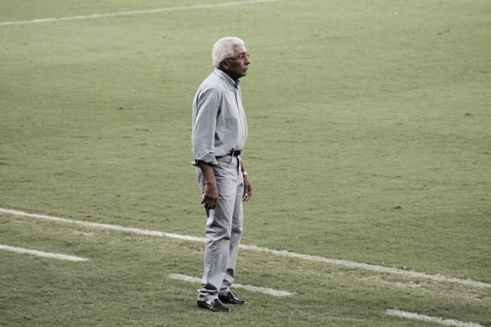 """Givanildo Oliveira se mostra animado com possibilidade de acesso do Náutico: """"Nós podemos"""""""