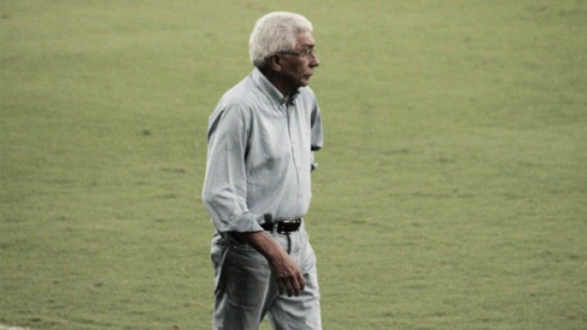 Diretoria do Remo age rápido e anuncia Givanildo Oliveira como novo treinador