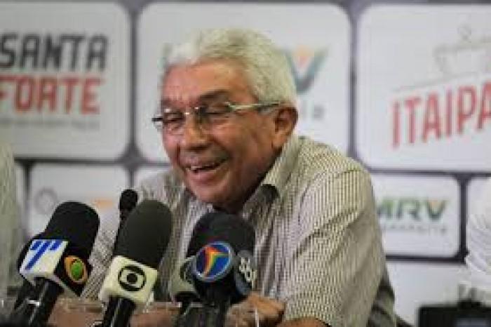 Com vitória na estreia, Givanildo Oliveira aprova atuação do Santa Cruz