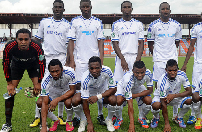 NPFL: NFF gives Giwa FC players lifeline