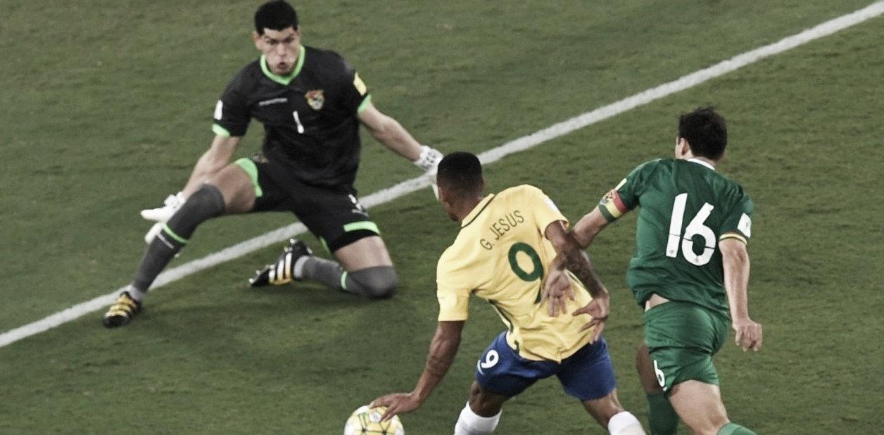 Brasil y Bolivia le dan arranque a la Copa América 2019