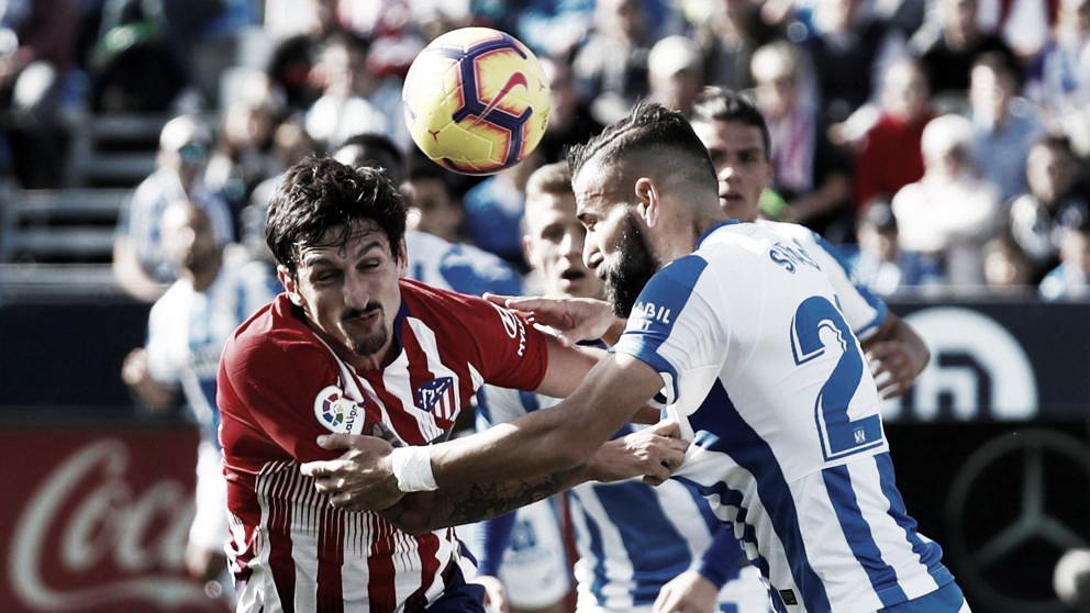 Previa Atlético de Madrid - Leganés: enfrentamiento madrileño con muchas bajas