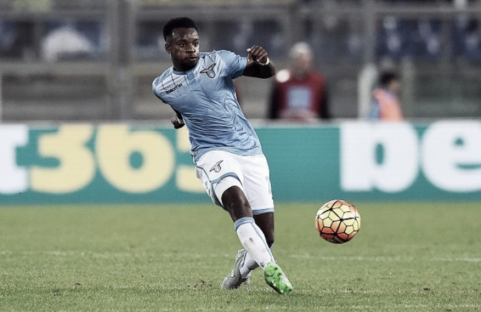 Após conflito com elenco da Lazio, Onazi assina com Trabzonspor