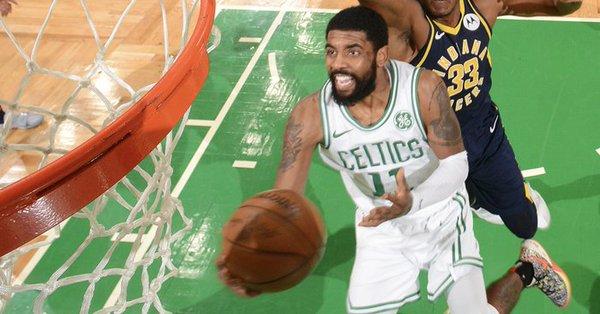 NBA Playoff day 5- Fattore casalingo rispettato per Houston,Boston e Milwaukee