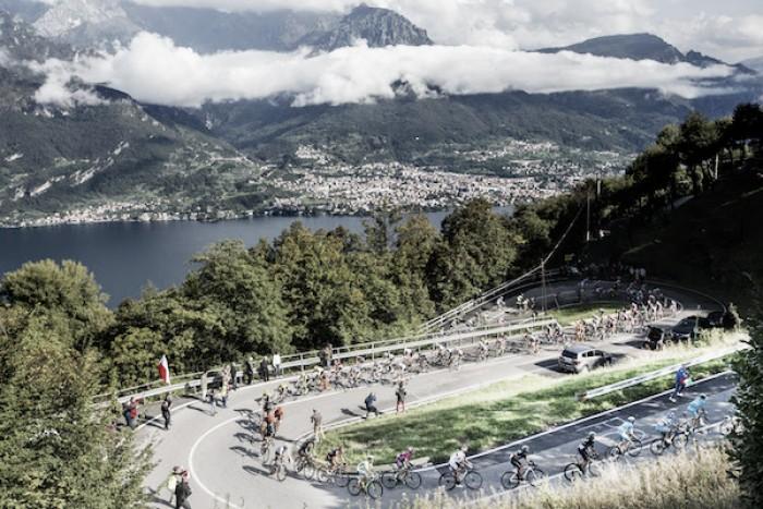 Giro di Lombardia 2017, il percorso