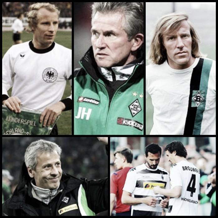 Em meio à busca por reconstrução, Borussia Mönchengladbach completa 117 anos de história