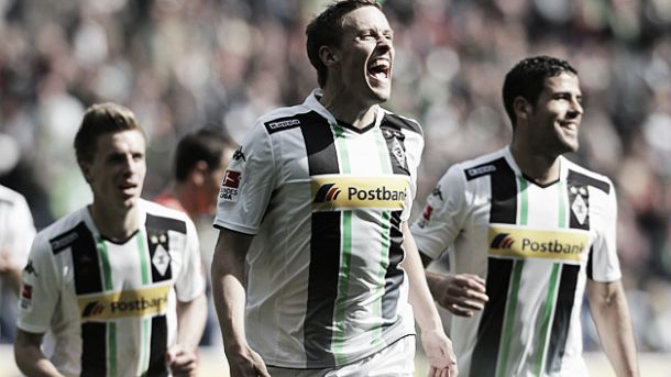 Borussia Monchengladbach - Mainz 05: Foals aim to pressure league leaders