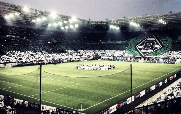 Torcida do Borussia Mönchengladbach é a mais admirada da Alemanha