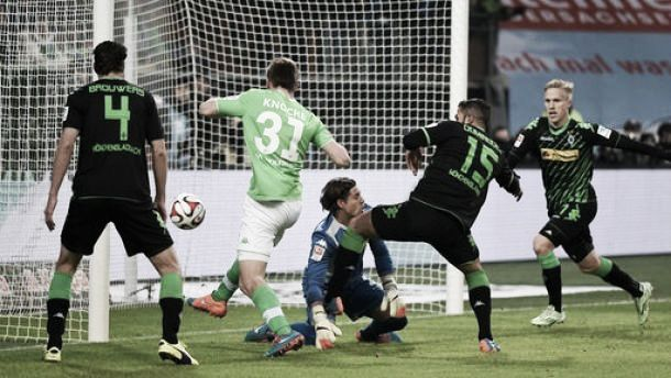 Mönchengladbach v Wolfsburg preview: Gladbach look to secure champions league position