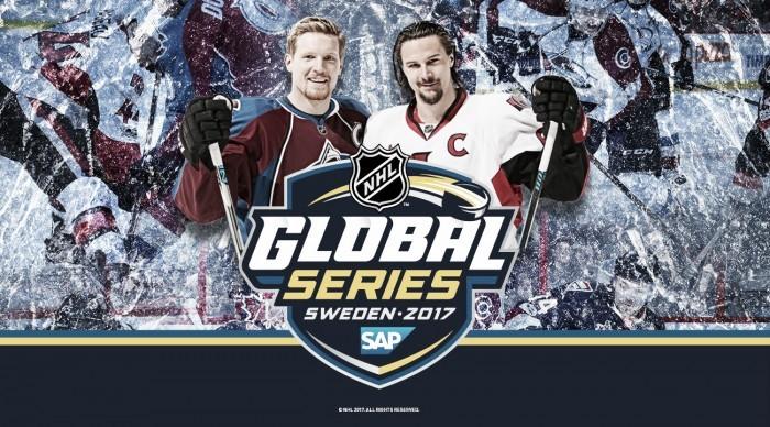 La NHL apuesta por un calendario regular y predecible de eventos fuera de Norteamérica