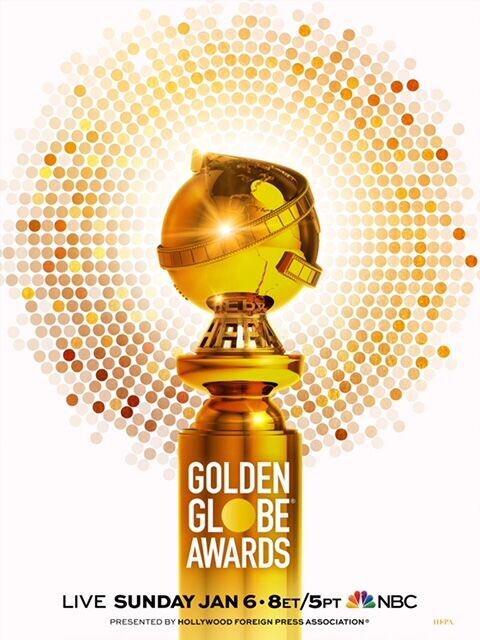 Saiu! Confira a lista de indicados ao Globo de Ouro 2019