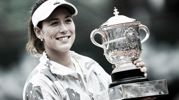 French Open 2016: Garbine Muguruza wins her first slam title
