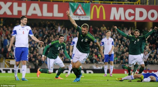 Greece - Northern Ireland preview: O'Neill's table toppers head to Greece, searching for another win