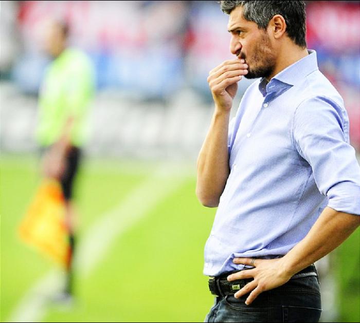 Liga de Quito confirmó a su nuevo director técnico