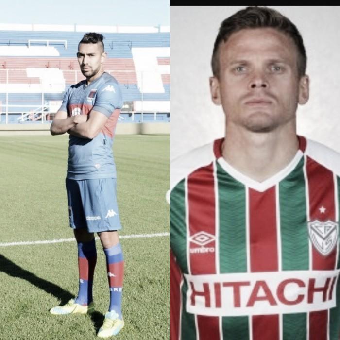 Cara a Cara: Cristian Nasuti VS Erik Godoy