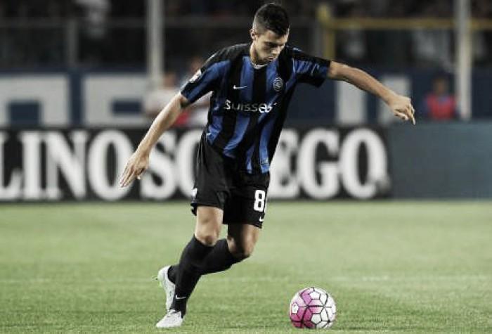 Primo rinforzo in casa Napoli: Alberto Grassi è azzurro