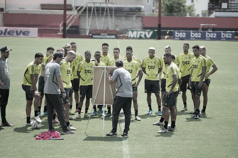 Macaé encara equipe Sub-20 doFlamengo na estreia da Taça Guanabara
