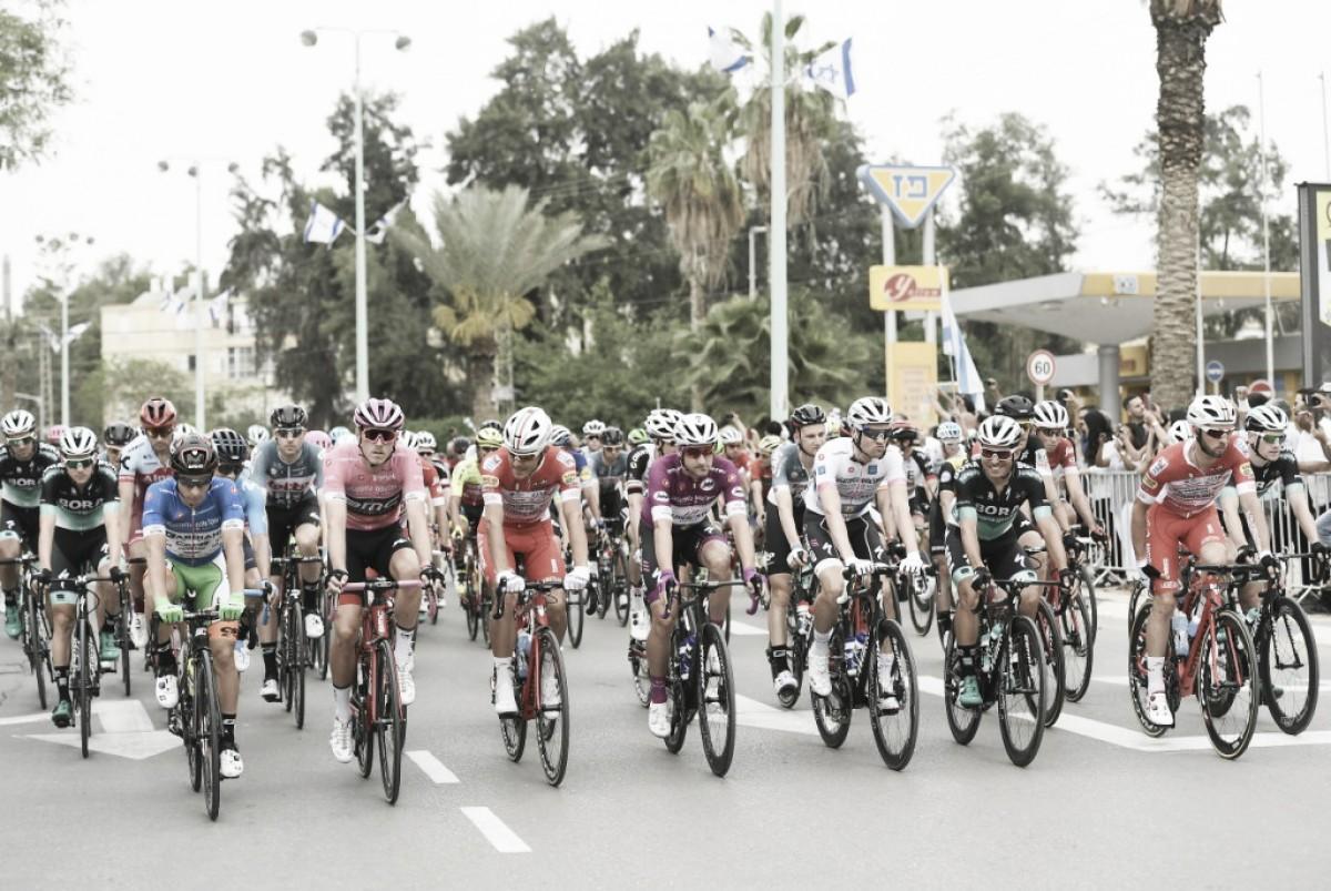 Giro de Italia 2018: ¿Cómo llega el pelotón a tierras italianas?