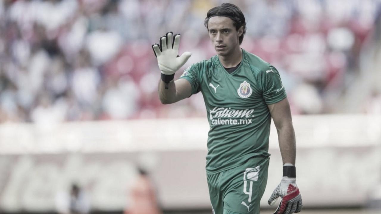 Toño Rodríguez niega apatía, pero acepta frustración del equipo