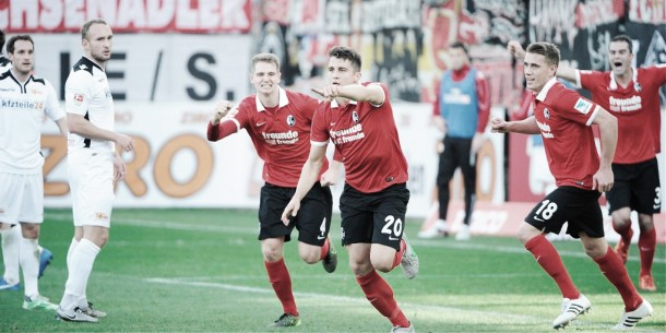 SC Freiburg 3-0 1. FC Union Berlin: Breisgauers secure comfortable win to extend lead atop league