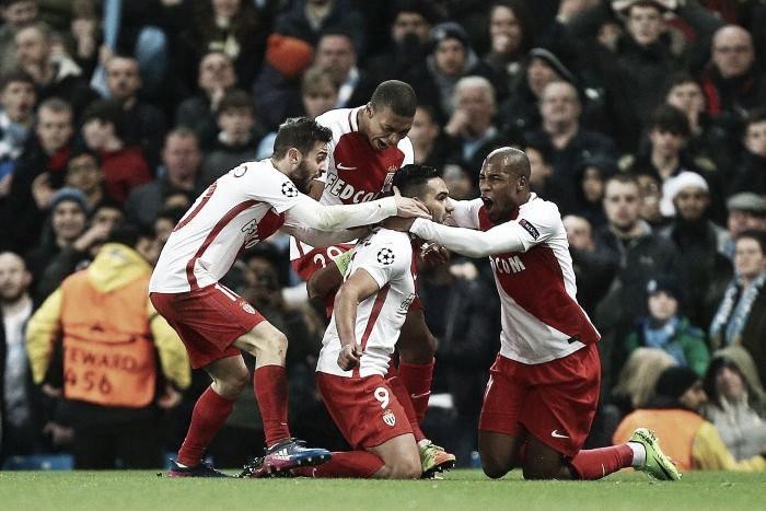 Monaco, Jardim prepara la strategia per la rimonta