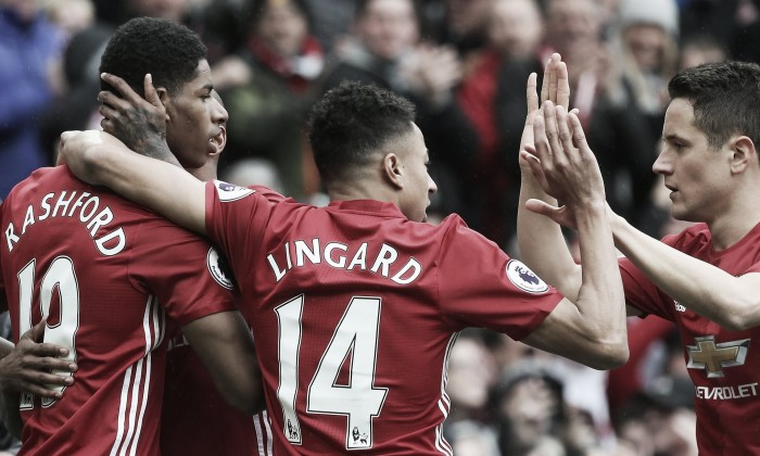 Premier League, Mourinho si vendica: United batte Chelsea 2-0