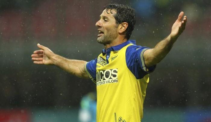 Chievo, basta Gobbi per l'1-0. Cagliari sempre più in crisi